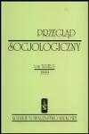 Przegląd Socjologiczny