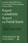 Raport o młodzieży